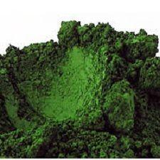 Matte Woodland Oxide Pigment Powder