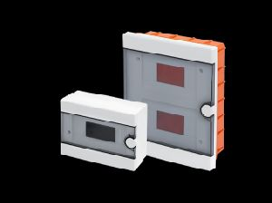 Plastic Distribution Boxes