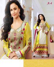 Eid Special Pakistani Long Kameez Suit