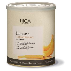 BANANA LIPOSOLUBLE WAX