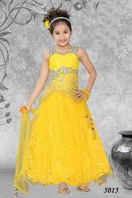 Baby Girl Ethnic Dress