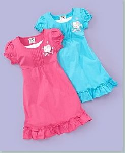 Ready Stock Children Wear