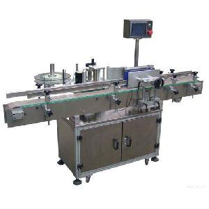 Sticker Labelling Machine