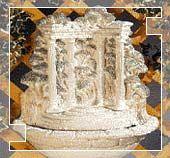 Garden Wall Fountains