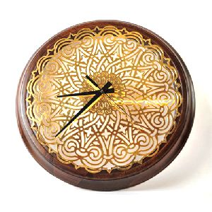Metal Wall Clocks