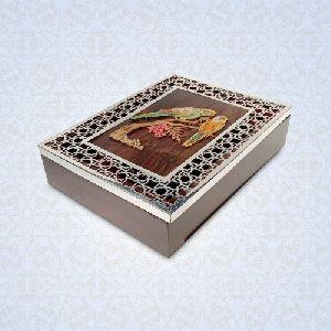 Wedding Invitation Card Box