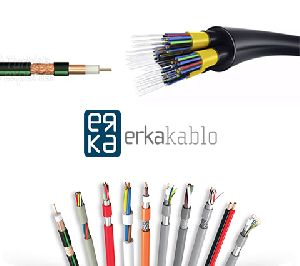Signal And Control Cables
