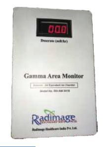 Gamma Area Monitor