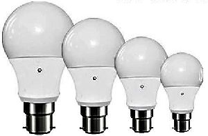 Microwave Motion Sensor Smart LED Bulb