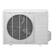 Solar Window Air Conditioner
