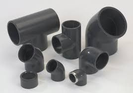 Hdpe / Mdpe Pipes & Fittings