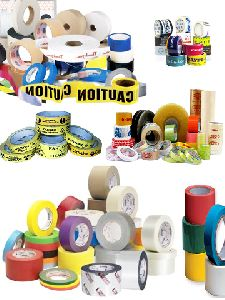 Custom Printed Packaging Tapes