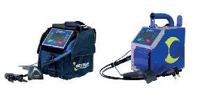 Hdpe Electrofusion Machines