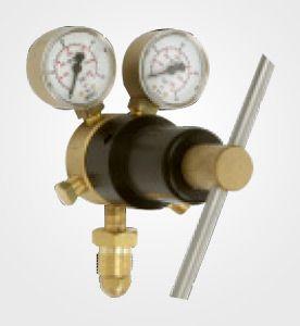 Safflame Air/nitrogen Regulator