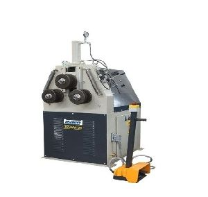 Mechanical Section & Pipe Bending Machines