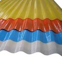 fibre glass products