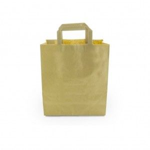 Paper Bag Recycled