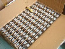 Empty Printer Cartridges