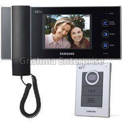 Samsung Video Door Phone System