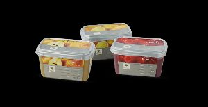 Frozen Fruit Compotee