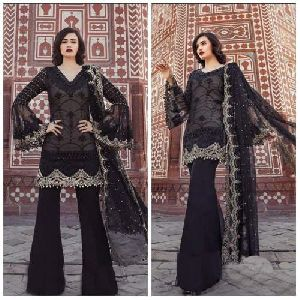 162a8b9def Pakistani Suits - Manufacturers, Suppliers & Exporters in India