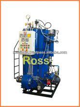 Lpg Steam Boiler