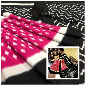 Malmal Cotton Sarees