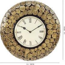 Antique Look Decorative Wall Clock
