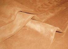Split Suede Leather