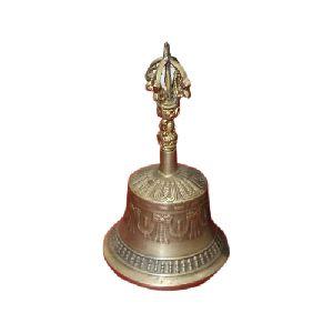 Brass Hand Bell
