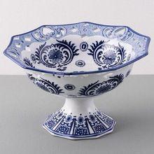 Marble Handmade Fruit Bowl