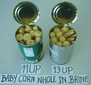 Canned Baby Corn