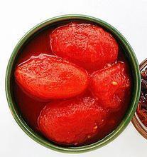 Canned Whole Peeled Tomato