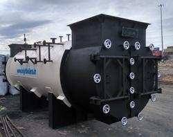 Heat Recovery Boiler