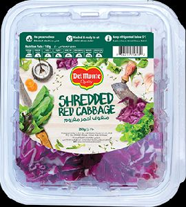 Chopped And Peeled Vegetables