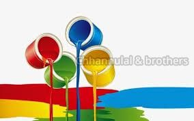 All type of Paints