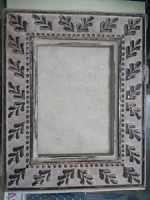 Wooden Photo Frame 10