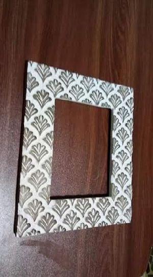 Wooden Photo Frame 16