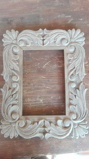 Wooden Photo Frame 19