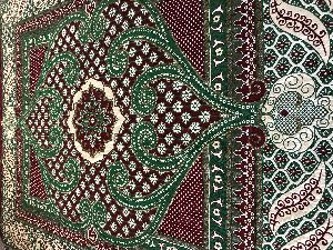 Indian Embroidery Carpet