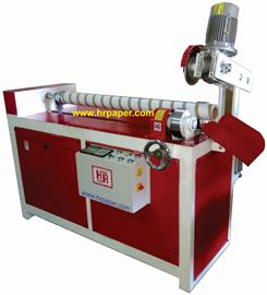 Programmable Paper Core Cutting Machine