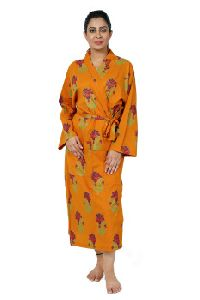 bath robe gown