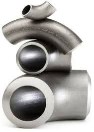 Stainless Steel Hydraulic Galvanized Butt Weld Pipe Fitting