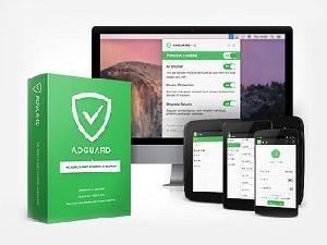 Adguard Premium 1 Year 1 Pc +1 Mobile Device (free)