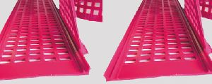 Polyurethane Flip Flop Screen Mat