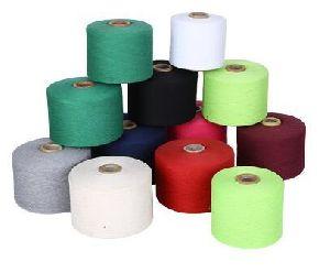 Core Spun Stretch Yarn