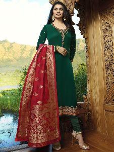 Pure Banarasi Suit
