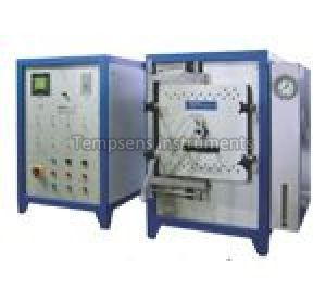 High Temperature Microwave Furnace