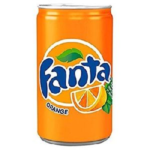 Fanta Soft Drink Available