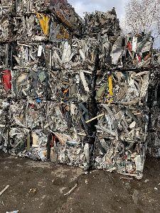 Aluminium Scrap Taint Tabor - Manufacturers, Suppliers & Exporters